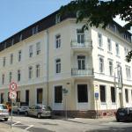 Hotel Pictures: Hotel Deutscher Kaiser, Baden-Baden