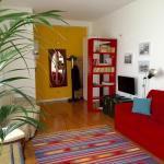 Appartamento Sambuco,  Milan