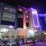 Vey Plaza Hotel Kinshasa, Kinshasa