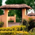 Tiger Inn Resort Bandhavgarh,  Tāla