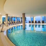 Spa & Wellness Hotel Pinia, Malinska