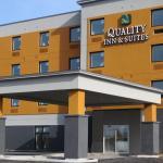 Quality Inn & Suites Kingston, Kingston