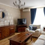 Mayfair Apartment, Oradea
