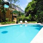 Tropical Hills Design Mansion,  Rio de Janeiro