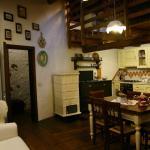 Casa del Vasaio, Tenno