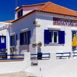 Pura Vida Beach Hostel, Praia da Lourinhã