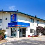 Motel 6 Normal - Bloomington Area,  Cardinal Court