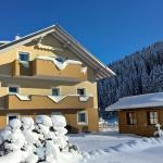 Fotos de l'hotel: Apartment Holzhacker, Wagrain