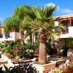 Residence Casa Del Mar,  Marina di Modica