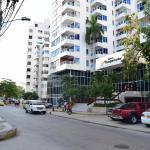 Hotel Pictures: Aparta Estudio Con Vista Al Mar #17, Cartagena de Indias
