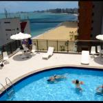 Océan Atlantic Residence 1603,  Fortaleza
