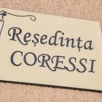 Residence Coressi, Braşov
