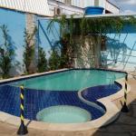 Pantanal Norte Hotel, Cuiabá