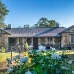 Photos de l'hôtel: Stoneleigh Cottage Bed and Breakfast, Angaston