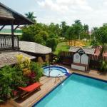 Greenheart Hotel, Paramaribo