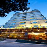MJ Hotel and Suites,  Cebu City