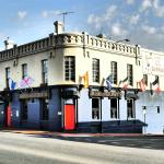 Hotelbilleder: Irish Murphy's Hostel, Geelong