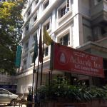 Hotel Adarsha Inn,  Bangalore