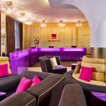 Mamaison All-Suites Spa Hotel Pokrovka, Moscow