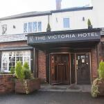 Hotel Pictures: The Victoria Hotel Manchester by Compass Hospitality, Oldham
