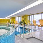Panorama Wellness Apartments,  Budapest