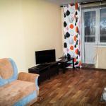 Apartments Tomsk na Sutki Kievskaia 147, Tomsk