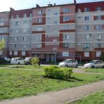 Apartment LUKS on Moskovskiy Prospekt 138, Naberezhnyye Chelny
