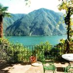 Barony Le Pergole Villa,  Lugano