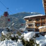 Best Western Premier Hotel Kaiserhof Kitzbühel