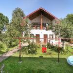 Villa Roksolana, Truskavets