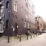 Juul's Apartment,  Amsterdam
