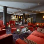 Hotel Pictures: Hotel de Berny, Antony