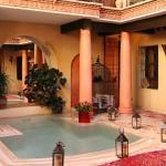 Riad Amani,  Marrakech