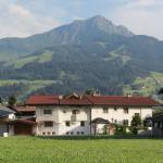 Ferienresidenz Florian, Sankt Johann in Tirol
