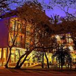 The Rain Tree Hotel,  Tissamaharama