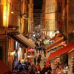 Le Carré Mercière, Lyon