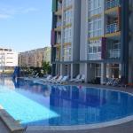 Sun City 3 Apartment 1, Sunny Beach