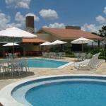 Hotel Serrano Gravata,  Gravatá