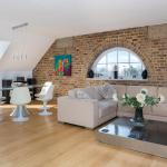 onefinestay - Greenwich private homes, London