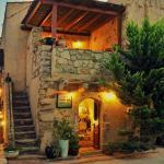 Porfyrousa Traditional Hotel, Milopótamos
