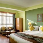 Summit Ttakshang Residency Hotel & Spa,  Gangtok