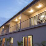 Hotellikuvia: Morse Court Apartments, Karratha