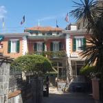 Villa Marosa, Rapallo