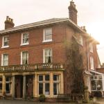 Hotel Pictures: Aylestone Court Hotel, Hereford