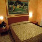 Hotel Arno, Chianciano Terme