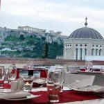 Athens Status Suites, Athens