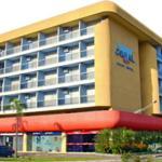 Hotel Pictures: Coral Inn, Vitória