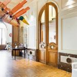 Appartement A Lange Nieuwstraat, Antwerp