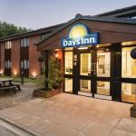 Days Inn Bridgend Cardiff,  Bridgend