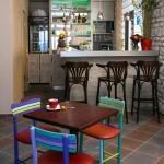 Varad Inn Boutique Hostel and Cafe,  Novi Sad